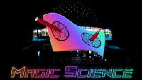 MAGIC SCIENCE by Hugo Valenzuela (Online Instructions Only)