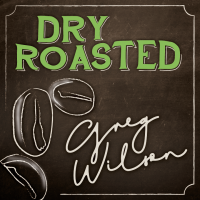 Dry Roasted by Gregory Wilson & David Gripenwaldt (Instant Download)