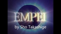 EMPEI by Sho Takashige (Gimmick Not Included)