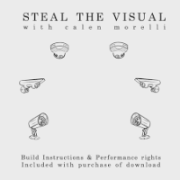 Steal the Visual by Calen Morelli and WAJTTTT