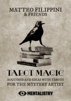 Tarot Magic by Matteo Filippini
