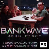 BankWave by John Carey
