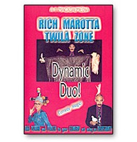 Dynamic Duo by Rich Moratta and Twila Zone